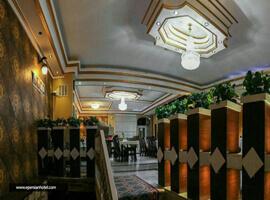 هتل فردوس قم
