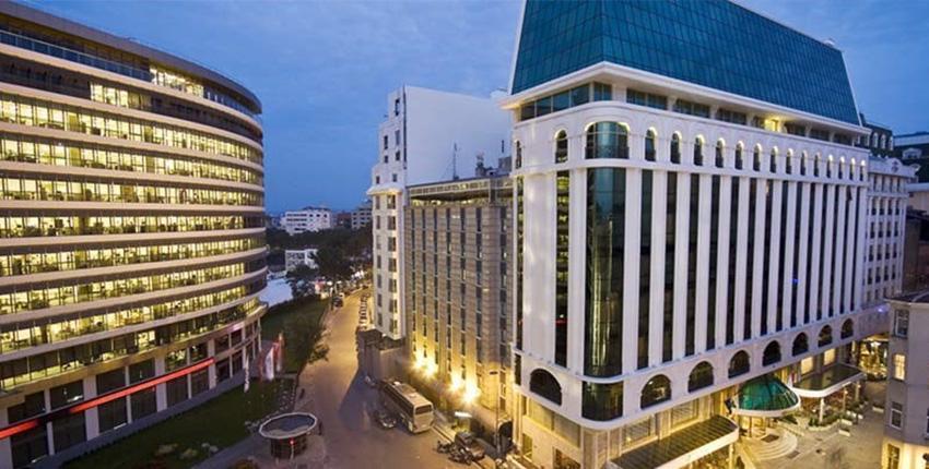 هتل Point Hotel Taksim استانبول