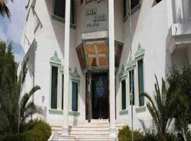هتل رویان قائم کیش کیش