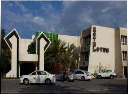 هتل لوتوس کیش کیش