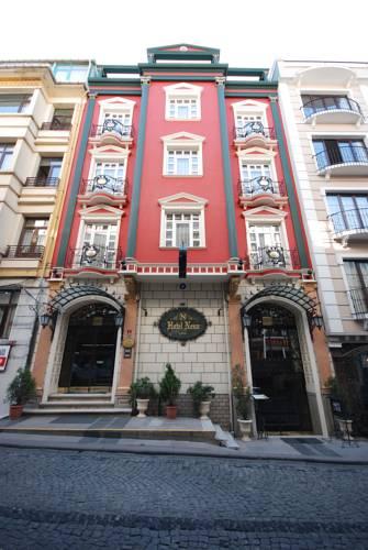هتل Nena Hotel استانبول