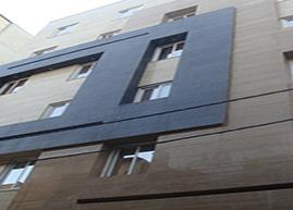 هتل  آپارتمان جمکران  مشهد