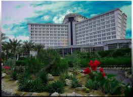 هتل بین المللی کیش کیش