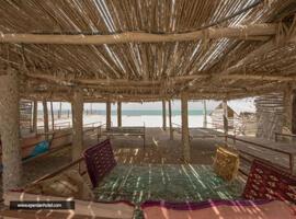 هتل ساحلی فردیس قشم