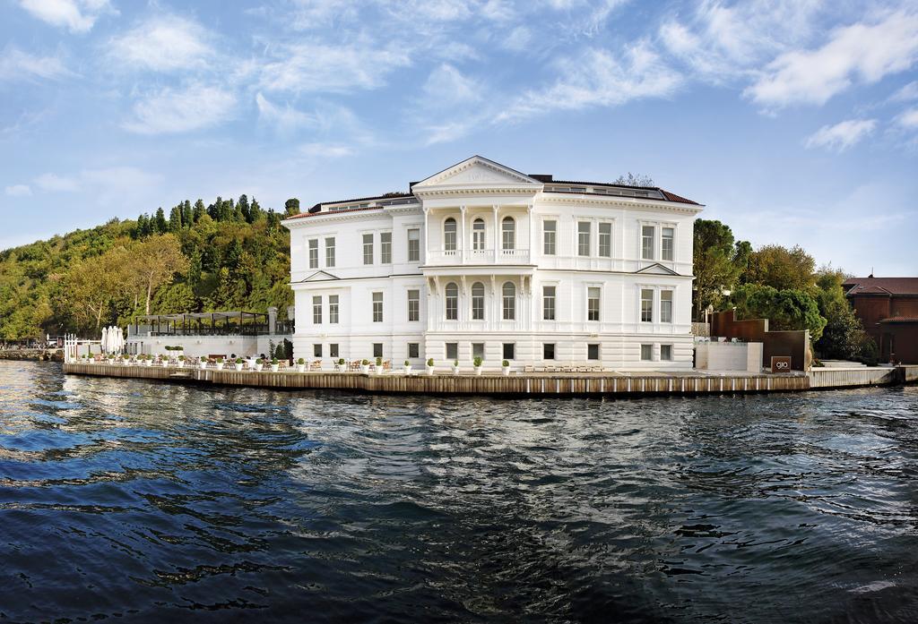 هتل Ajia Hotel Istanbul استانبول