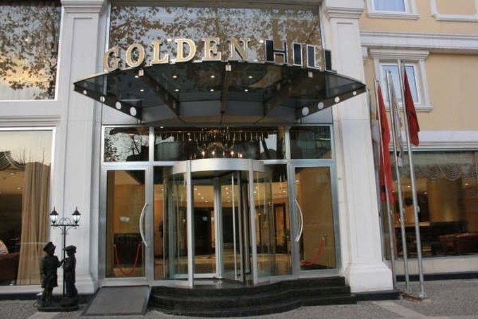 هتل Golden Hill Istanbul استانبول