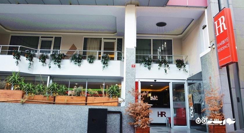 هتل Harbiye Residence استانبول