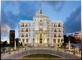 هتل سورینت مریم کیش کیش
