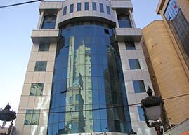 هتل نجف اشرف مشهد