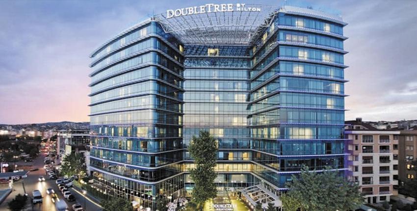 هتل DoubleTree by Hilton Hotel Istanbul - Moda استانبول