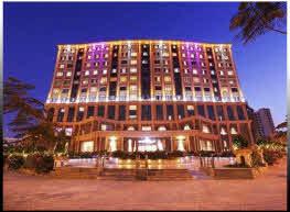 هتل ویدا کیش کیش