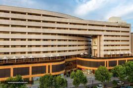 هتل  اپارتمان آرمان  مشهد