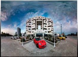 هتل بین المللی ایران کیش کیش