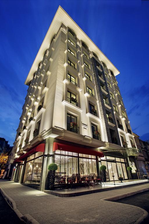 هتل Icon Istanbul hotel استانبول