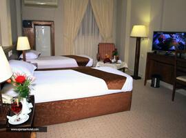 هتل آتیلار بندرعباس
