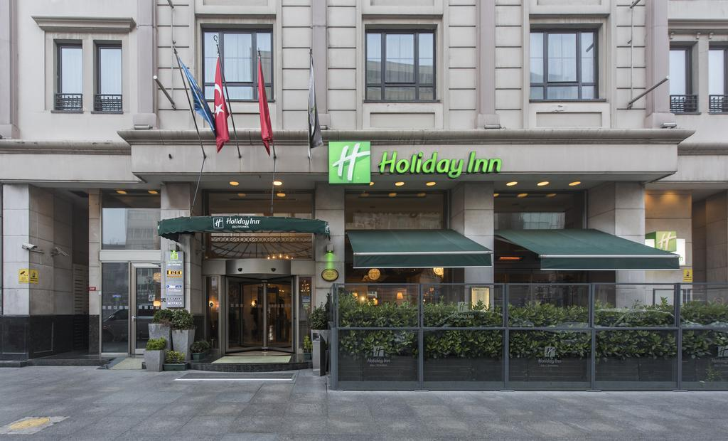 هتل Holiday Inn Sisli Istanbul استانبول