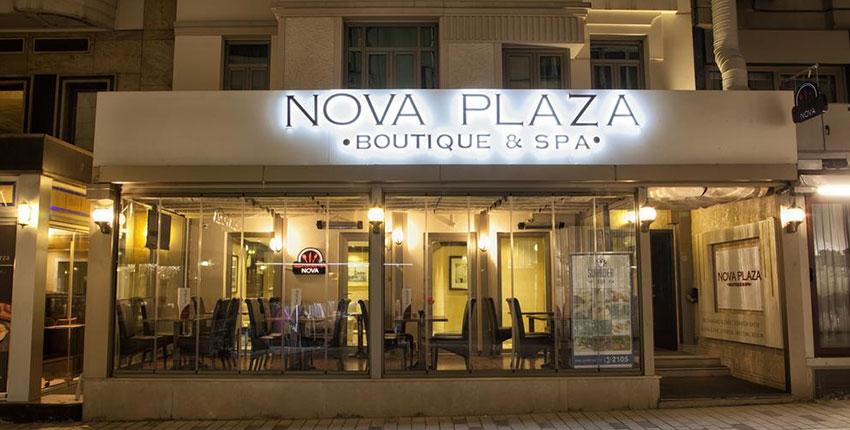هتل Nova Plaza Taksim istanbul استانبول