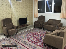 هتل بقایی کرمان