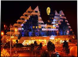 هتل پارمیس کیش کیش