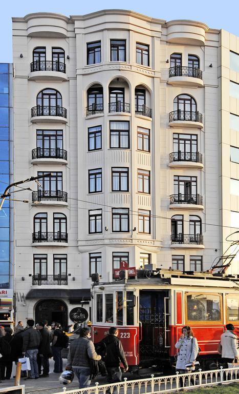 هتل Taxim Hill Hotel استانبول