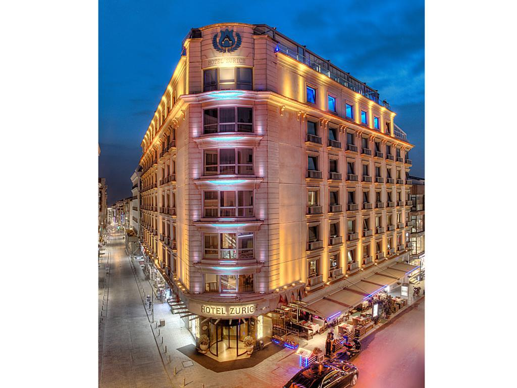 هتل Titanic Port Bakırköy Hotel استانبول