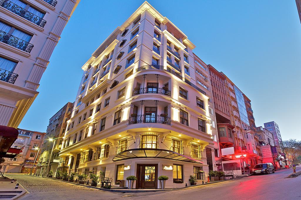 هتل Adelmar hotel استانبول