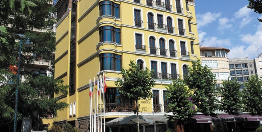 هتل Mega Residence Hotel Istanbul استانبول