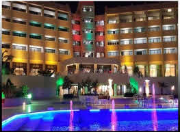 هتل شایان کیش کیش