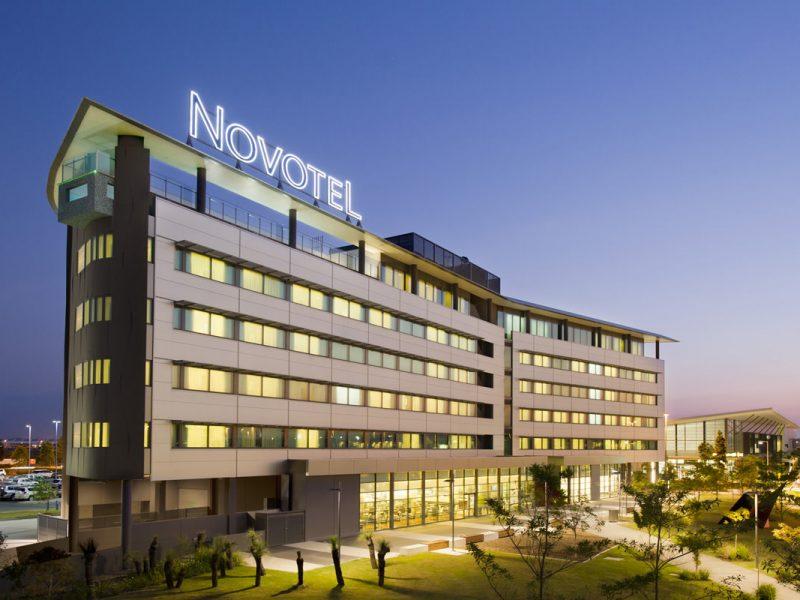هتل Novotel Istanbul Bosphorus Hotel استانبول