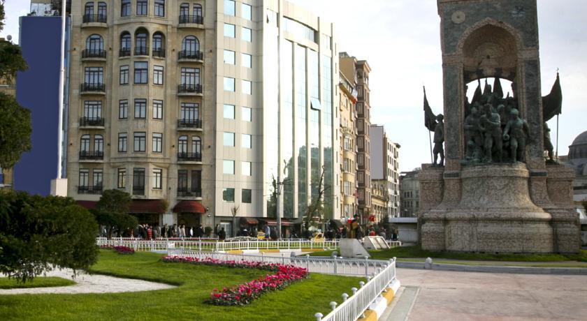 هتل Gezi Hotel Bosphorus استانبول