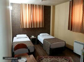 هتل جمشید اصفهان