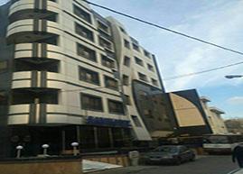 هتل  آپارتمان سام  مشهد