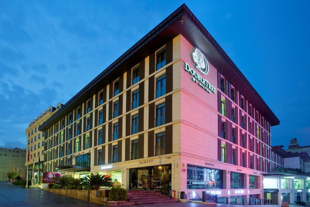 هتل Double Tree by Hilton Istanbul - Old Town استانبول