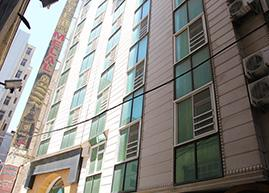 هتل  آپارتمان ملل مشهد